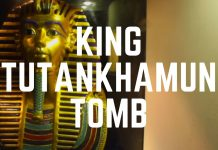 King Tutankhamun Tomb