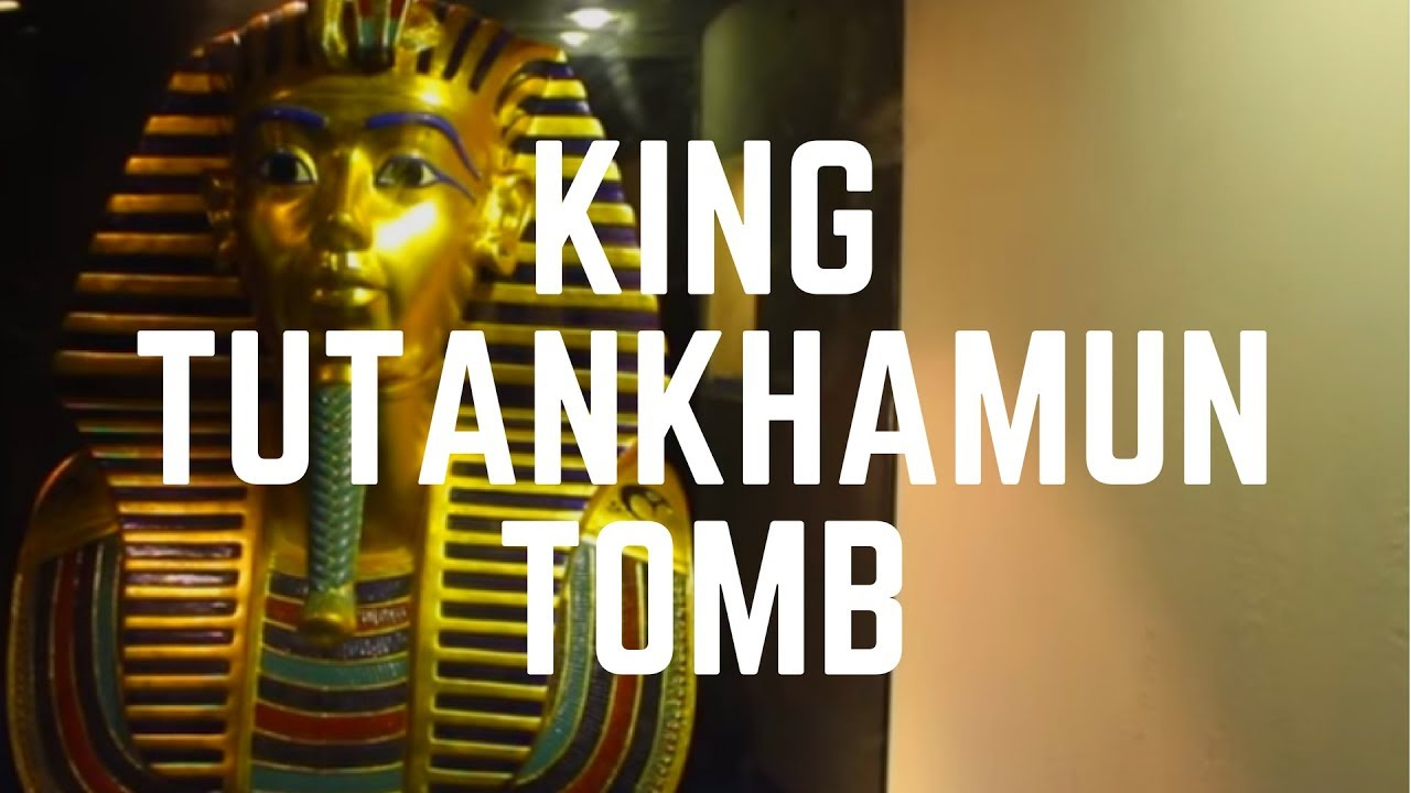 King Tutankhamun: Behold the Treasures of the Most Well-known Egyptian King