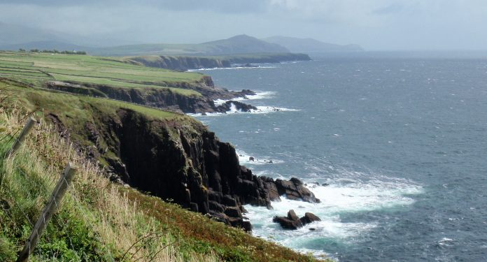 Dingle Peninsula -Famous Landmarks in Ireland