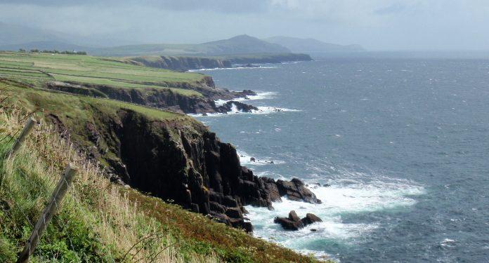 Dingle Peninsula -Famous Landmarks in Ireland