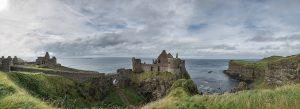 Dunluce Castle - Famous Irish Landmarks