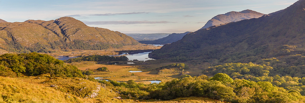 Ring of Kerry - Famous Landmarks in Ireland