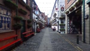 cathedral-quarter-belfast-christmas-parties