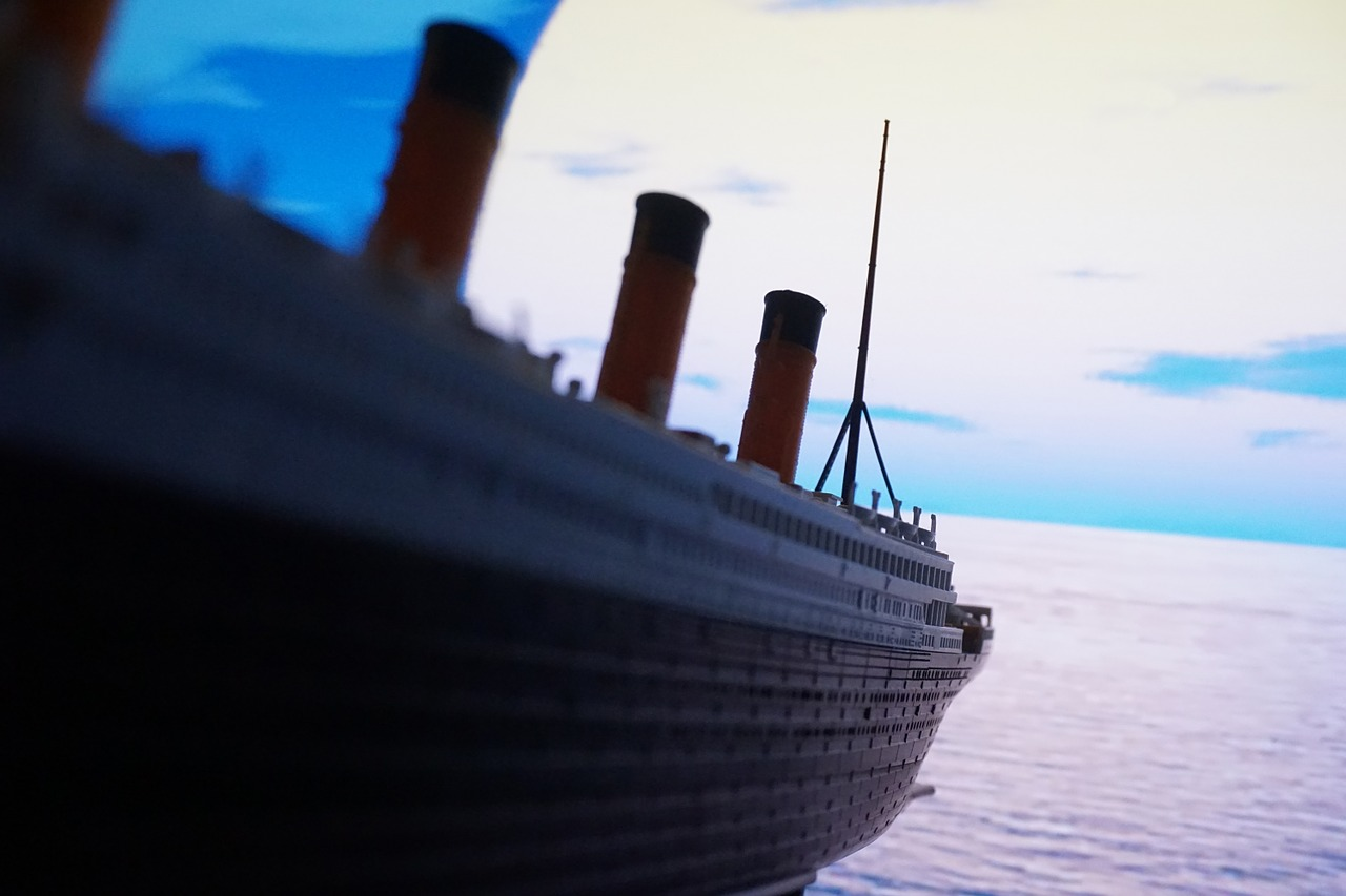 Stories of Bravery on the RMS Titanic