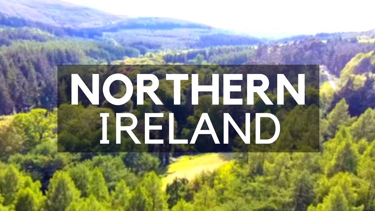 Amazing Video About Northern Ireland; Visit Northern Ireland