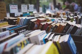 Book Shop, The Argory
