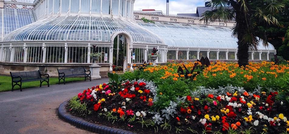 Botanic Gardens - Belfast Travel Guide