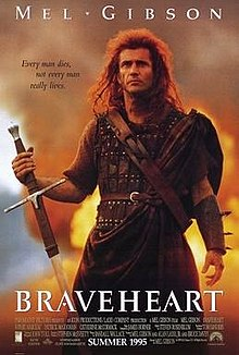 Braveheart - Movies Filmed in Ireland