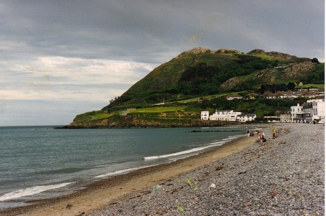 Bray - Dublin Travel Guide