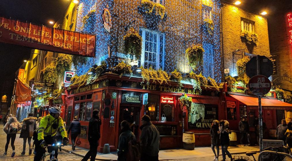 Dublin Nightlfe - Dublin Travel Guide
