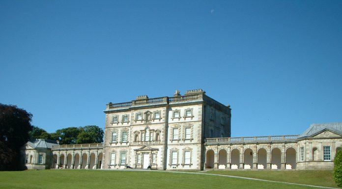 Florence Court, Enniskillen, County Fermanagh