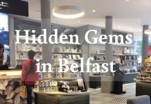 Hidden Gems in Belfast