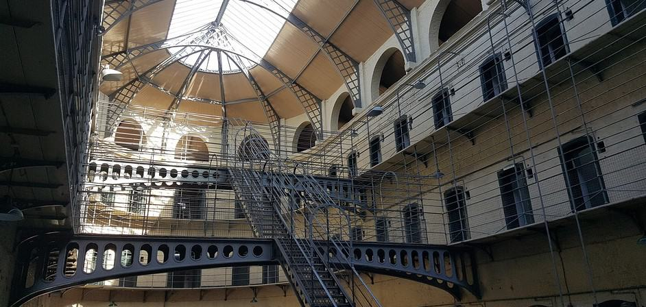 Kilmainham Gaol -Dublin Travel Guide