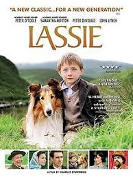 Lassie - Movies Filmed in Ireland