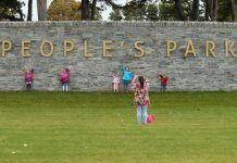 Portadowns People's Park