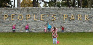 Portadowns People's Park