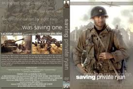Saving Private Ryan - Movies Filmed in Ireland