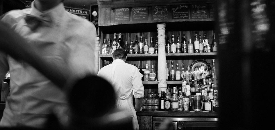 Vintage Cocktail Club - Dublin Travel Guide Blog