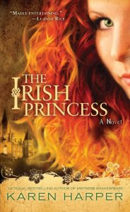 Irish historical fiction