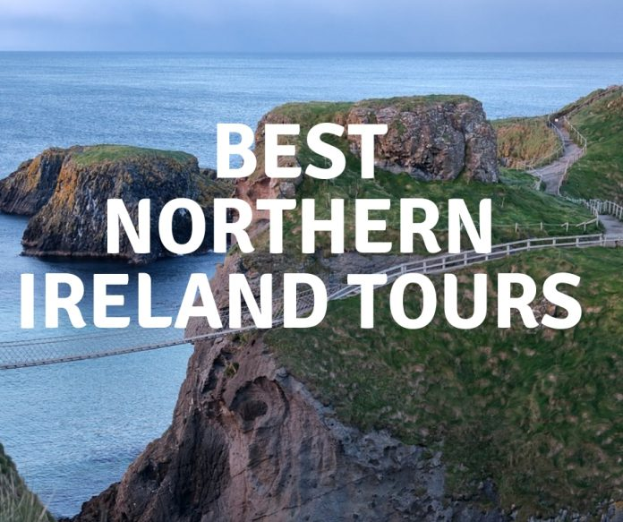 Best Northern Ireland Tours