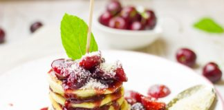Best Places to enjoy pancakes in Belfast