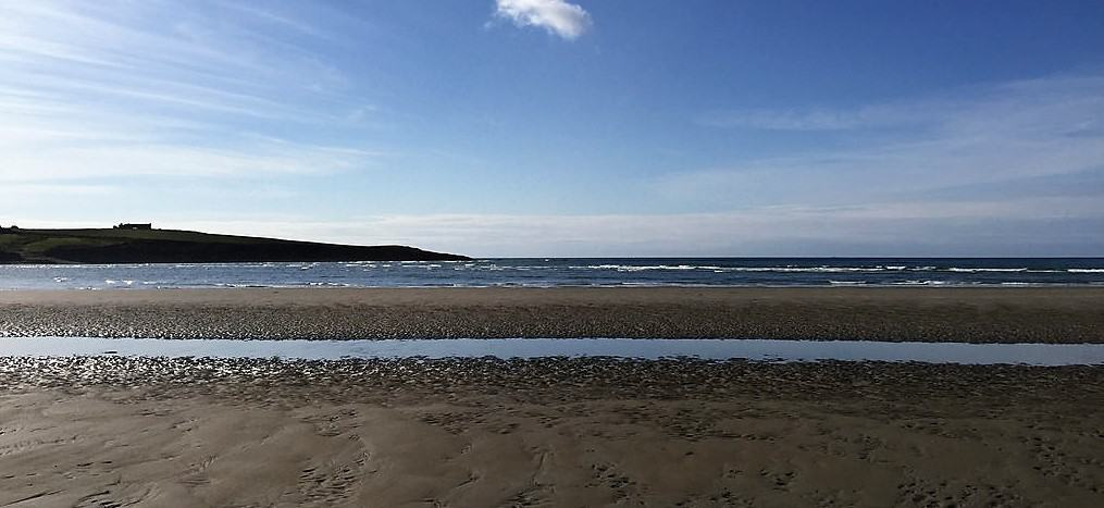 Inchydoney Beach - Best Beaches in Ireland