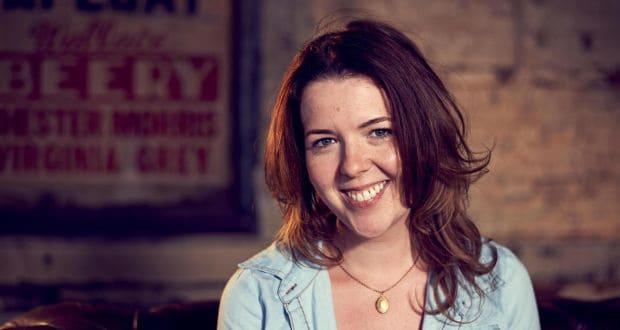 Lisa McGee, Derry Girls Creator