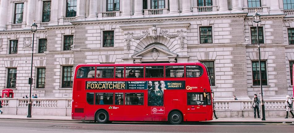 London Hop on - Hop off Bus - London Travel Guide