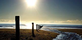 Tyrella Beach, County Down Best Beaches in Ireland