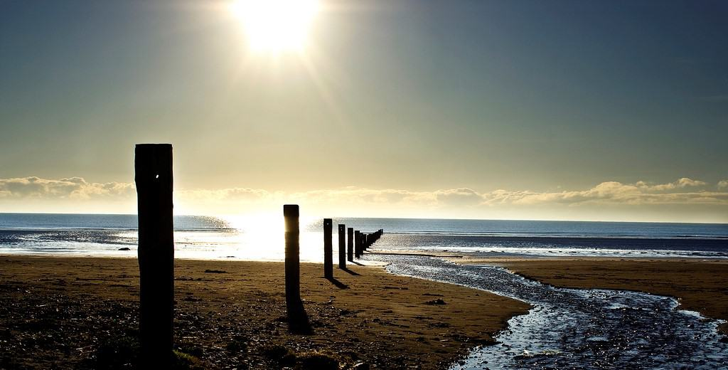 Tyrella Beach, County Down - Best Beaches in Ireland