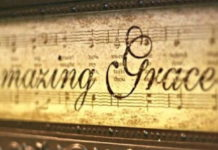 Amazing Grace Song