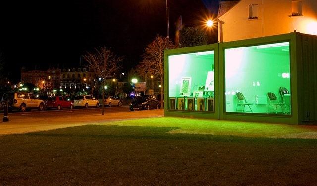 Project 24 image for Art Galleries Belfast blog