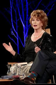 Edna O'Brien - Famous Irish Women