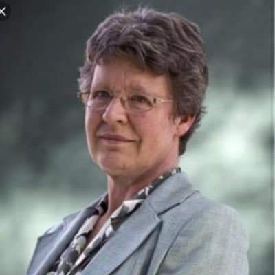 Jocelyn Bell Burnell - Famous Irish Women