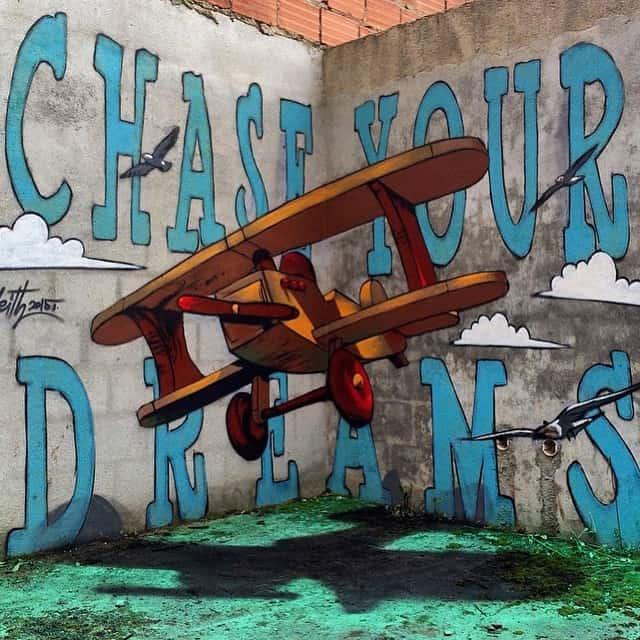 Street Murals