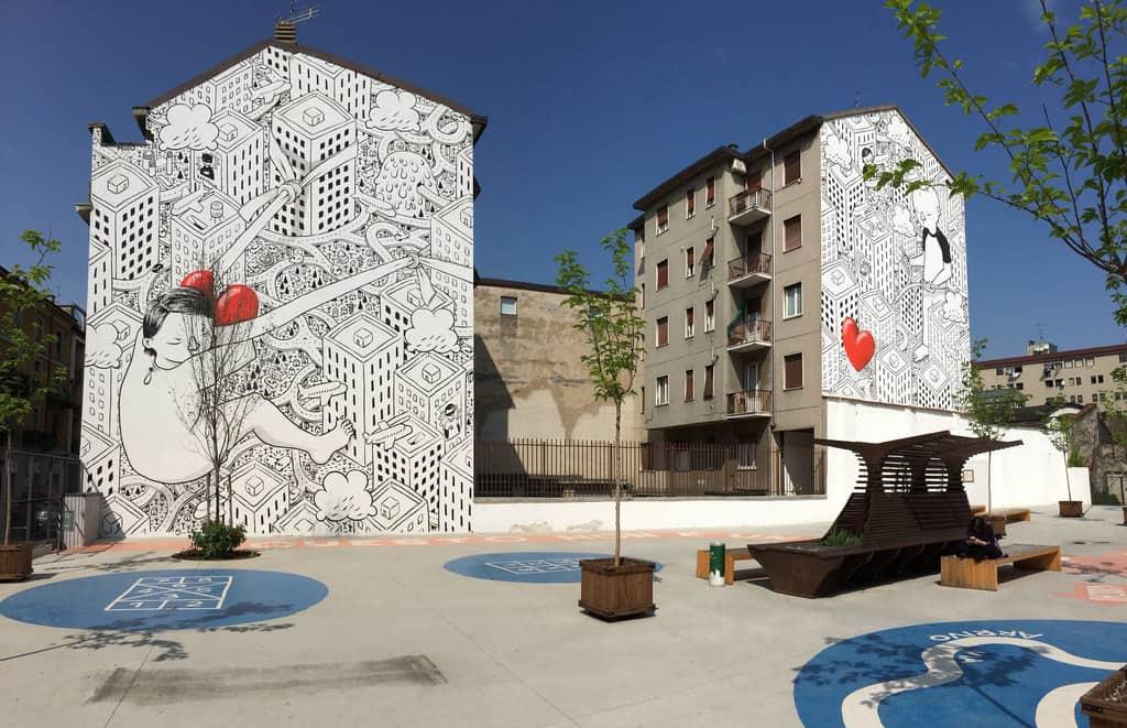 Street Murals - 6