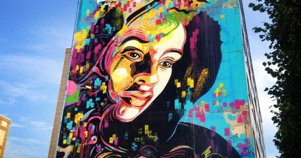 Street Murals - 7