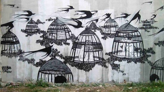 Street Murals - 8