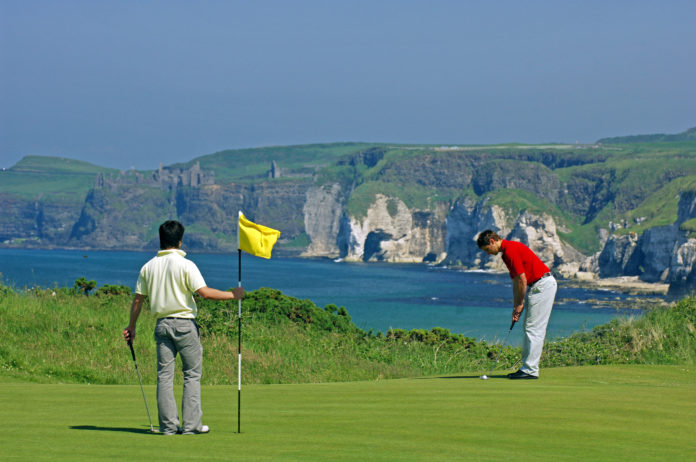 Royal Portrush Golf Course