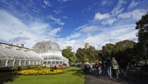 Belfast Botanic Gardens, County Antrim