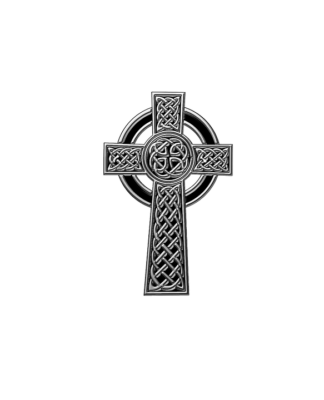 Celtic Cross Example Image