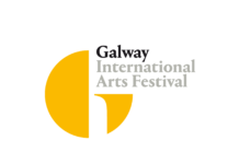 Galway International Arts Festival Logo