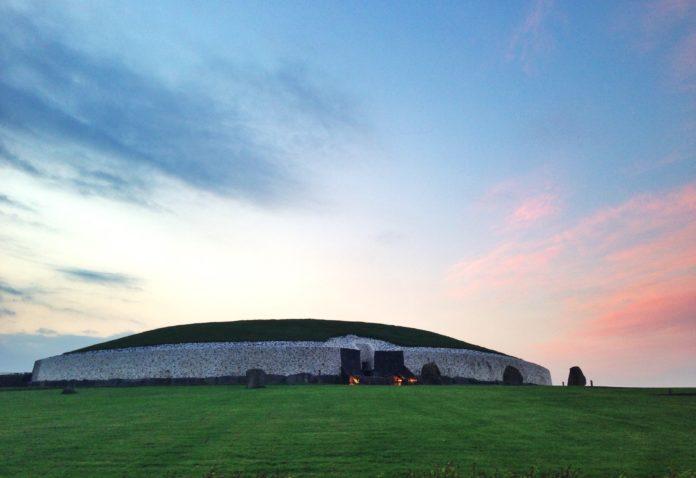 Newgrange Blog Image