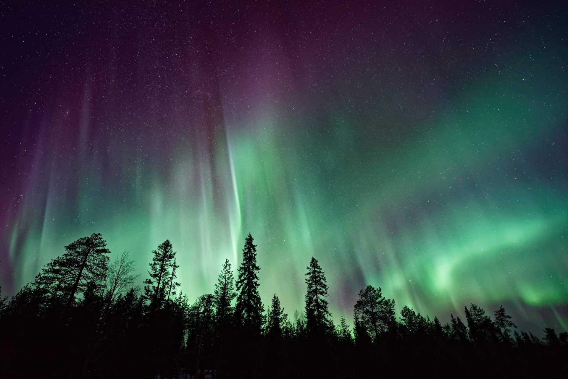 Experience the Magical Northern Lights Ireland