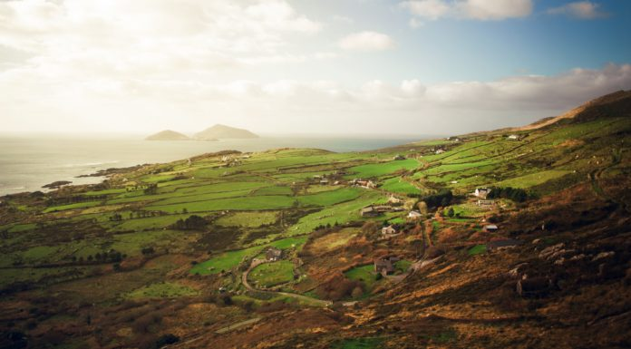 Reasons to visit Ireland