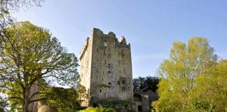 Blarney Castle- Ireland