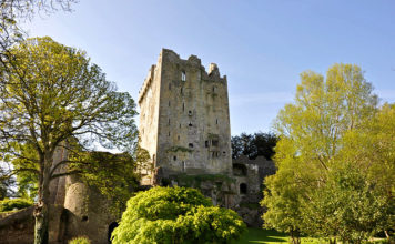 Blarney Castle- Ireland