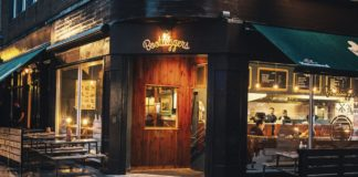 Bootleggers Bar and Restaurant Belfast