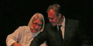 Darina Allen - and Alton Brown