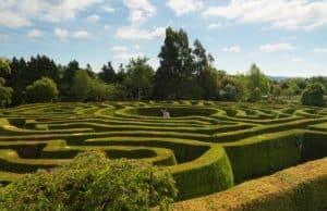 Greenan Maze County Wicklow
